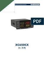 Xc650cx Gb