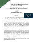 Jurnal Rasio Keuangan Daerah
