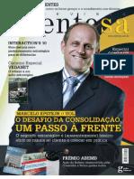 Revista ClienteSA - edição 93 - Maio 10