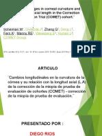 Epidemiologia -farmacolgia Ranidibizumac
