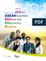2016 Application Guide for GKS ASEAN