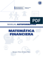 Manual Mate Financiera