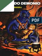 Eric Frank Russell - Querido Demonio (Ilustrado)