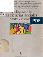 Didactica de Las Ciencias Sociales Aportes y reflexiones Aisenberg Alderoqui COMPILACION.pdf