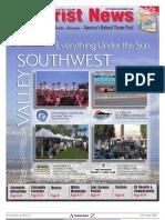 Az Tourist News - October 2003