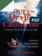 Out of the Devil s Cauldron John Ramirez