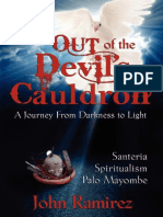Out of the Devil s Cauldron John Ramirez