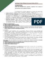 Cuestiones de inmunología 2º Biología