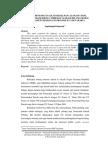 Pengaruh Pendapatan Asli Daerah, Dana Alokasi Umum, _saptaningsih Sumarmi