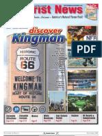 Az Tourist News - September 2003