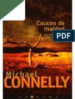 Cauces De Maldad - Connelly, Michael.epub