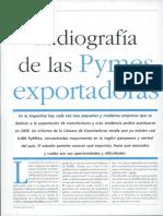 Radiografía de las Pymes exportadoras - Revista IDEA.pdf
