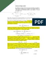Sistemas Lineales Invariantes en El Tiempo Causales