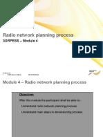 05_RN31545EN10GLA0_Radio Network Planning Process