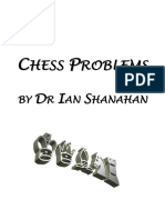 Chess Problems by Ian Shanahan