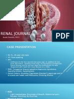 Proteinuria Renal Journal