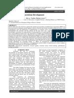 Multinational Corporations Development