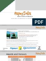 MapmyIndia Introduction