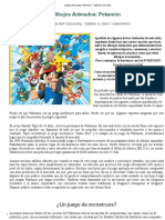 Dibujos Animados_ Pokemón
