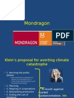 Mondragon (2016)