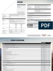 Suv - Isuzu_MU-X_Specification_Sheet Australia Model
