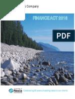 Finance Act 2016