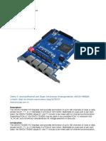 SinoV-TE420E Asterisk E1 card.pdf