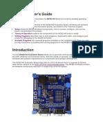 LPC2148 User Guide