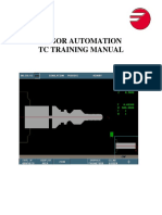 Tc Training Manual