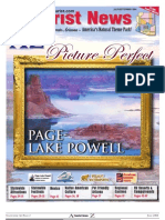 Az Tourist News - July 2004