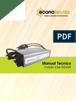 Manual Tecnico IN231