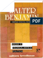 Magia e TeÌcnica. Arte e PoliÌtica 1985_2