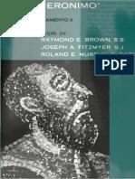 Comentario del N.T. San Jeronimo.4 Raymon E. Brown..pdf