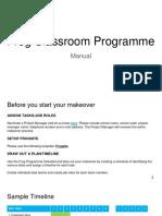 160626-FINAL Frog Classroom Manual