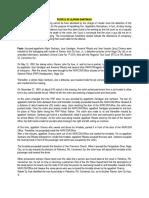 People vs Alipion Santiniao (Case Digest)