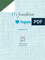Frog Classroom Checklist (1)