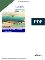 KALA BAGH DAM Presentation by WAPDA . .pdf
