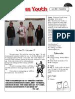 Newsletter June 2010