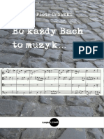 Bo Kac5bcdy Bach to Muzyk