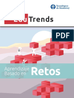 edu trends aprendizaje basado en retos