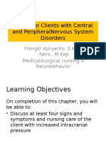 #2 Caring for Clients With Central and PeripheralNervous System