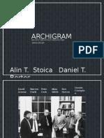 Archigram prezentare