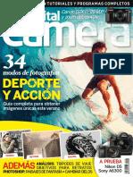 Digital Camera - Agosto 2016