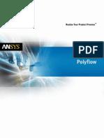 ANSYS Polyflow Brochure