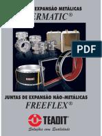 Juntas de Expansion Termica TEADIT-Catalogo_TermaticFreeflex_Ed02