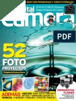 Digital Camera - Marzo 2016