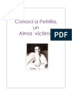 Conoci a Petrilla Alma Victima