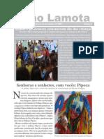 Jornal Adão Lamota - Primeira Edição