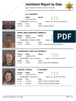 Peoria County Jail Booking Sheet for Aug. 16, 2016