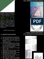 Clase 25. La Arquitectura Segun MVRDV
